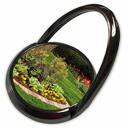 - 3dRose Danita Delimont - Kentucky - Yard, Audubon Park, Louisville, Kentucky, USA - US18 AJE0517 - Adam Jones - Phone Ring (phr_144422_1)