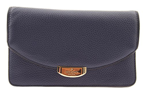 KATE SPADE Valli Mulberry Street in Diverblue, (Mulberry Leather Collection)