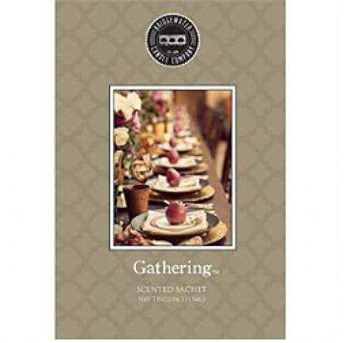 Bridgewater Pack of 3 Gathering Large Scented Sachet