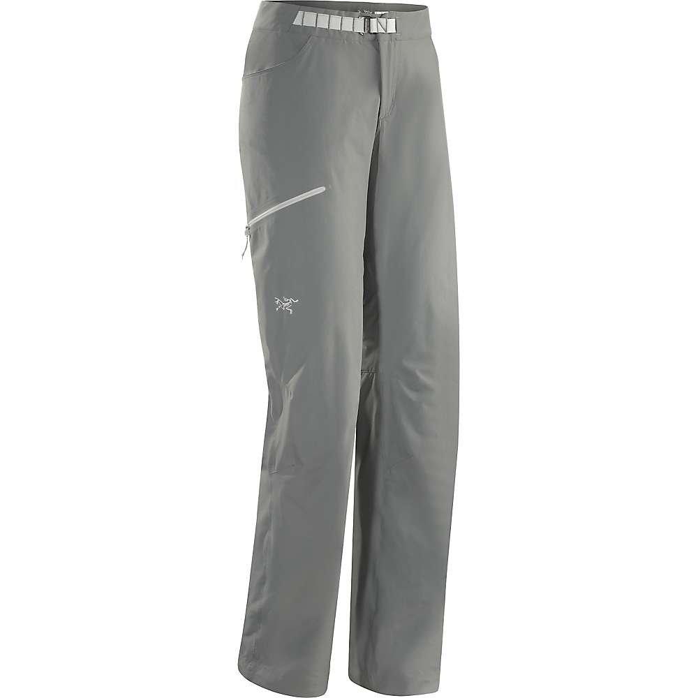 Arc'teryx Psiphon SL Pants - Women's Sterling Silver 10