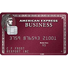 Amazon business credit payment cards the plum card from american express open reheart Gallery