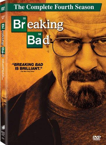 (Breaking Bad: Season Four )