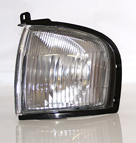 B2500 Pickup 2.5TD 12V Side Lamp Indicator Front LH/NS UPTO>08/2002 DEPO: