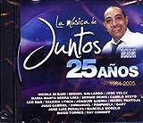 Juntos 25 Aos by Juntos 25 Aos (2009-12-29?