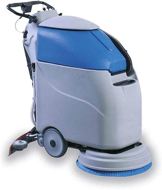 Eolo Suelo limpiadora Profesional Lavadora-Secadora Hombre a ...