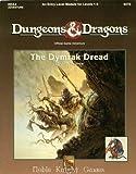 The Dymrak Dread, John Nephew, 1560760737