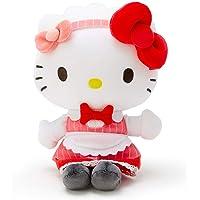 Sanrio Maid Costume Plush (Hello Kitty [ 072054 ])
