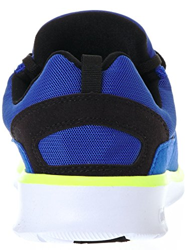Shoes Yellow Black Training Running Men's DC Heathrow Blue IxPqgw1w
