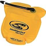 Stohlquist Add-A Buoy Bladder Floatation, Yellow/Black, Universal