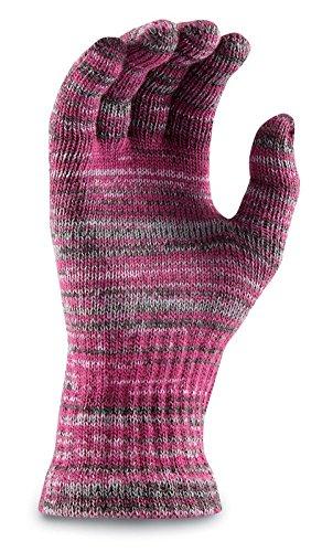 Fox River New American Merino Ragg Wool Gloves, Fuchsia, One Size 9460 OS 02595 FUCHSIA