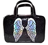 Victoria's Secret Cosmetic Travel Case Angels Wings Fashion Show 2014