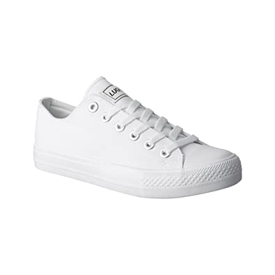 Best Boots Men S Trainers White Size 8 Uk Amazon Co Uk Shoes Bags