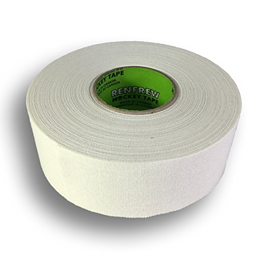 - Renfrew Cloth Hockey Tape (25m, 1.5