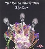 Ars Longa Vita Brevis by Nice