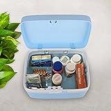 eoere Combination Lock Medicine Cabinet with