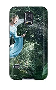 Excellent Galaxy S5 Case Tpu Cover Back Skin Protector Disney