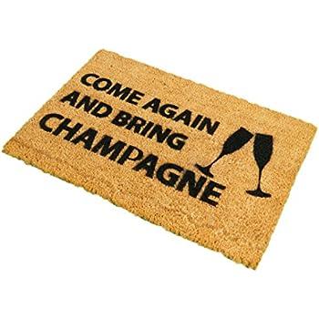 Amazon Com Ckb Ltd Come Again Amp Bring Champagne Novelty