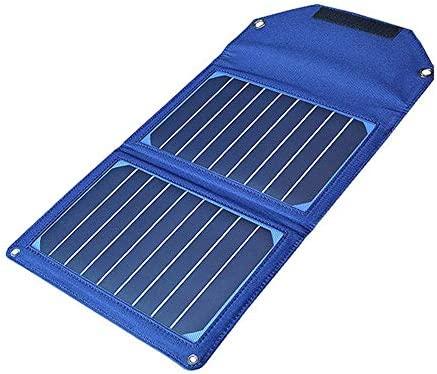 YEDENGPAO Cargador Solar, Cargador De Panel Solar USB ...
