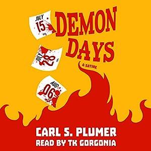 Demon Days Hörbuch