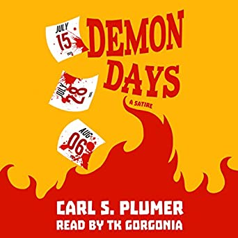 Demon Days Love Sex Death And Dark Humor This Book Has It