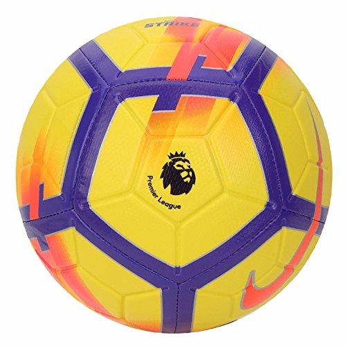 (Nike Premier League Strike Ball [Yellow] (5))