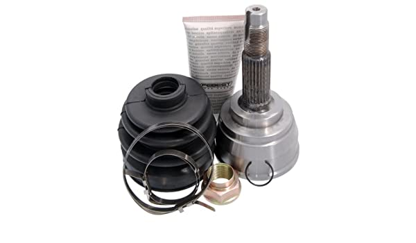 39211Ax000 Outer CV Joint 22X49X25 For Nissan
