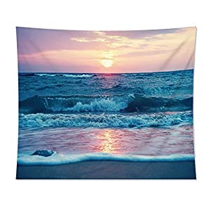 51d80zt7FnL._SS300_ Beach Tapestries & Coastal Tapestries