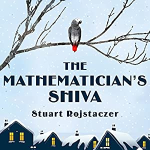 The Mathematician's Shiva Audiobook