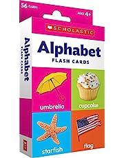 Flash Cards: Alphabet