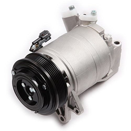 SCITOO Compatible with A/C Compressor CO 10874JC 926008J00B fit Nissan Altima Maxima 3.5L 2003 2004 2005 2006 2007
