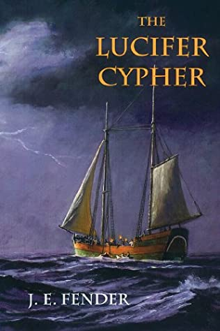 book cover of The Lucifer Cypher