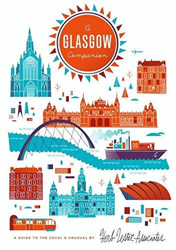- A Glasgow Companion