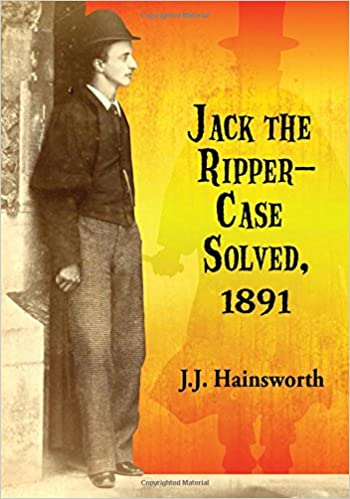 What is/are the best Jack the Ripper books to start a collection with?