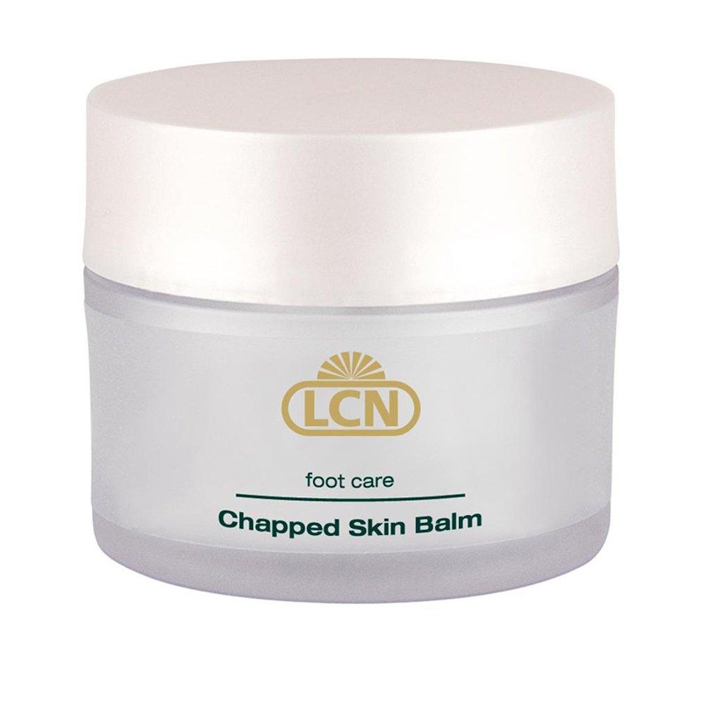 LCN agrietada bálsamo para la piel seca y agrietada Tacones 50ml/ Wilde Cosmetics GmbH 60206