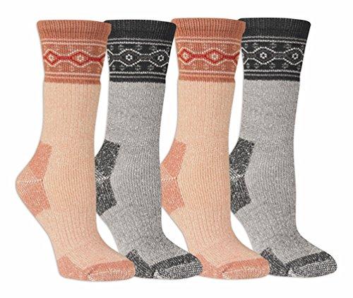 Carhartt Womens Pack All Season Socks