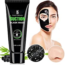 Please DON'T use black mask on Sensitive or Wounded skin.( Skin redness, eczema, acne inflammation, sores and skin allergies who prohibited). Please apply Piero Lorenzo blackhead mask on Nose Area/T-Zone/Small facial area to test allergy rea...