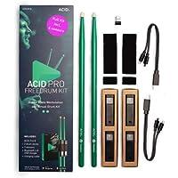 ACID Pro Freedrum Kit - Full Kit (inkl. 4 Sensoren)
