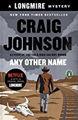 """It's the scenery—and the big guy standing in front of the scenery—that keeps us coming back to Craig Johnson's lean and leathery mysteries.""  —The New York Times Book ReviewA sheriff's mysterious death spurs the tenth Longmire novel from the..."
