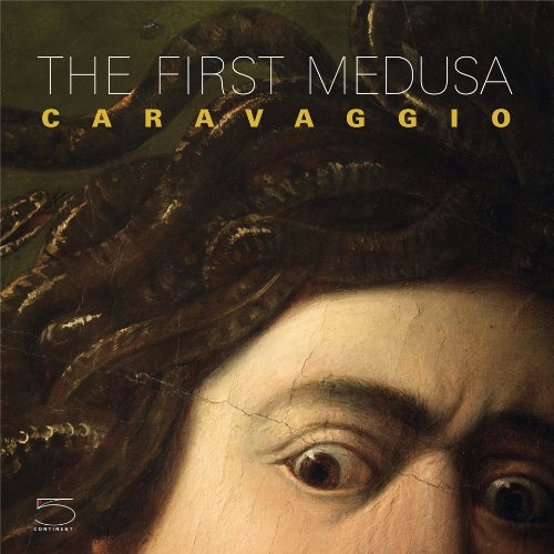 The first medusa. Caravaggio