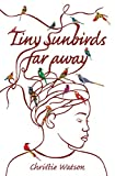 Front cover for the book Tiny Sunbirds, Far Away by Christie Watson