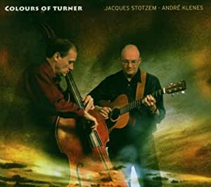 Colours of Turner
