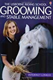 Grooming and Stable Management, Kate Needham, 074602438X