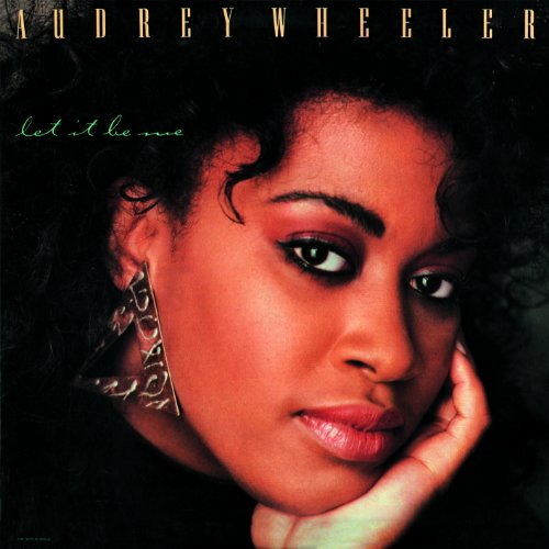 Audrey Wheeler - Let It Be Me - (FTG 237) - REMASTERED - CD - FLAC - 2016 - WRE Download