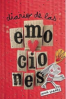Diario de las emociones (Spanish Edition)