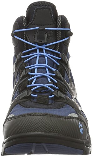 Light Crosswind Women's Hiking Mid Jack Boots Wt High Sky Texapore 1132 Blue W Rise Wolfskin 1Cqwx5w7S