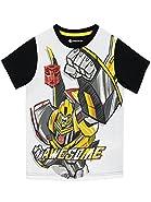 Transformers Boys' Transformers T-shirt