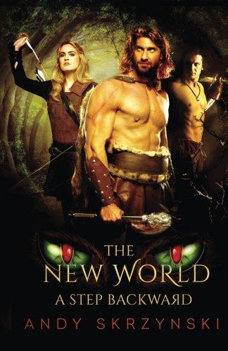 The New World: A Step Backward (Volume 1) ebook