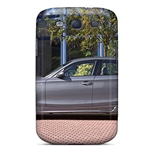 (Ghv9328zxIP)durable Protection Cases Covers For Galaxy S3(silver Ac Schnitzer Bmw Acs1 Side View)