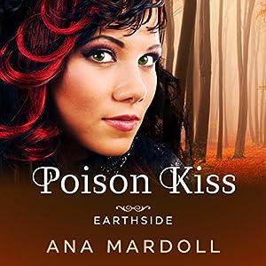 Poison Kiss Audiobook