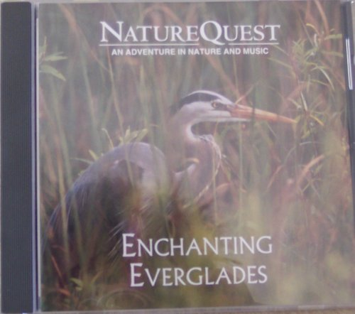 Nature Quest: Enchanting Everlades